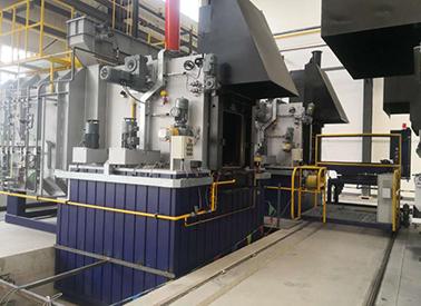 Multipurpose furnace