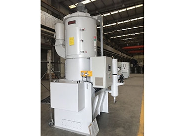 Fume purification equipment